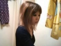 【アダルト動画】メイクばっちり派手GAL宅の風呂場に秘密撮影カメラを仕掛けてみた(無料)