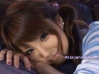 【アダルト動画】ハスキーボイスなツインテドSGALとサンピーセックスしちゃいます☆天海つばさ(無料)