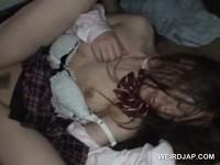 【アダルト動画】イイ身体の今時女子校生をガチ強姦でめちゃくちゃに輪姦(無料)
