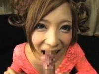 【アダルト動画】射精後も亀頭をはげしくこねくり回す小悪魔GAL桜花エナwwwwwwwwwwww(無料)