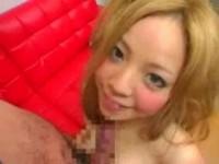 【アダルト動画】GALのオネエさんが美顔器に仕掛けられた媚薬を吸ってエッチ☆に応じる。(無料)