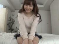 【アダルト動画】ぎこちなくも一生懸命パイズリ☆に挑戦するシロウト小娘が超最高にえろい(無料)