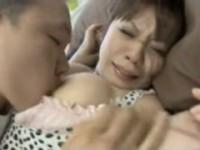 【アダルト動画】いきなり押しかけてきた隣人に全身ナメられる美巨乳GALwww(無料)