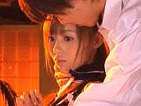 【アダルト動画】超可愛いメイドさんの「希志あいの」とラブラブSEX(無料)