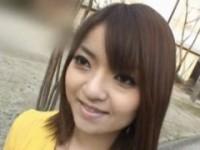 【アダルト動画】裸撮るだけならOK☆仕事終わりの受付嬢にストッキング越し美尻見せてもらった。(無料)