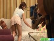 【アダルト動画】モデルなお母ちゃんにエッチ☆なオシオキばかりしてる変態バカムスコ(無料)