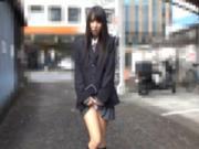 【アダルト動画】「いや…イヤ…」言葉じゃ嫌がっても体がピクピク セイフク無毛美今時女子校生JKをリモコン玩具で外露出指導(無料)