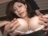 【アダルト動画】ボリュームのあるお乳を執拗に刺激されておパンツ濡らす激かわGAL。(無料)