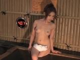 【アダルト動画】ダンナ婦で混浴風呂に入っていたらネトられちゃった妻(無料)