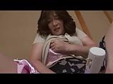 【アダルト動画】ドS人妻母さんは年甲斐もなくムスコと性欲をぶつけ合う☆(無料)