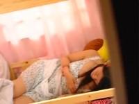 【アダルト動画】ムチムチなロリ顔美今時女子校生のイモウトが部屋でおなにーしている様子を秘密撮影したガチえろムービー☆撮られてるとも知らず美巨乳を揉みながらテマンでまんこを弄る。(無料)
