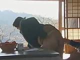 【アダルト動画】義理チチと体を重ねてしまうむっちり人妻ヨメ。断っても体は正直な様子(無料)