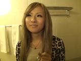 【アダルト動画】カワイいカネ髪GALとハメドリ(無料)