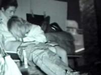 【アダルト動画】(赤外線カメラ隠盗ムービー)深夜の公園で外SEXをするシロウトカップルを隠し撮りした生々しい映像…(無料)