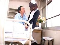 【アダルト動画】( 秘密撮影ムービー )ドすけべ入院患者が仕事中のナアスをガチ口説いてみた結果…※結果はムービーをご覧下さい。(無料)