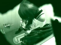 【アダルト動画】( 秘密撮影ムービー )渋谷1●9のスタッフ専用トイレが秘密撮影されていた問題映像☆☆☆(無料)