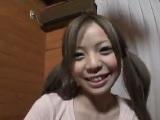【アダルト動画】彼持ちのカワイい女の子によばいしてハメドリ(無料)