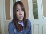 【アダルト動画】カワイらしい女の子と着衣エッチ☆(無料)