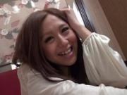 【アダルト動画】池袋GALキャッチ☆21才のピチピチ敏感体をハメドリ(無料)