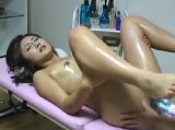 【アダルト動画】性感マッサージでキモチよくさせられて嵌められちゃったヒトヅマ(無料)