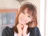 【アダルト動画】カワイいメイドさんの女の子がご主人様とエッチ☆(無料)