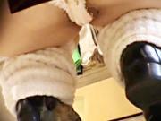 【アダルト動画】(今時女子校生街撮り秘密撮影)TBACK事故wwwwwwプニプニの具ハミ出した今時女子校生パンチラを背後撮りwwwwwwwww(無料)