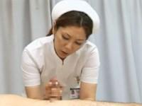 【アダルト動画】翔田千里 人妻ナアスの変態手コキからの性交治療(無料)