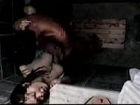 【アダルト動画】某海の家のシャワー室でSEXしちゃう変態ミズ着カップルを秘密撮影したったwwwフェラチオからの立ちBACK,&,せいじょう位☆(無料)