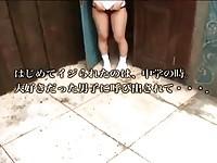 【アダルト動画】(フェチ)ムチムチグラドルの尻がかぶりつきたくなるイメージビデオ(無料)
