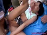 【アダルト動画】(強姦)ピンクまんこに突っ込んだらカワイい悲鳴あげたwww(無料)