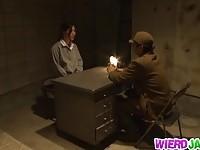【アダルト動画】(強姦)コスプレ女囚人を拷問強姦(無料)
