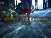 【アダルト動画】(強姦)美巨乳ロケット乳GALが拉致されて強姦される(無料)