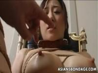 【アダルト動画】(SM指導)川上ゆう人気人妻av女優若かりし頃の緊縛SM指導(無料)