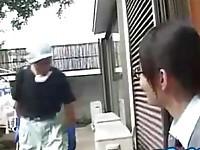 【アダルト動画】(強姦)今時女子校生が庭で業者の男に襲われて部屋に連れ込まれてキチク強姦恐怖で声も出せずに我慢するしかない今時女子校生www(無料)