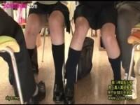 【アダルト動画】(強姦)図書館で親友と二人まとめてチカン強姦される今時女子校生(無料)