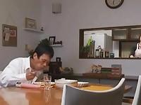 【アダルト動画】(強姦)主人とソファーでヤリまくってムスコの親友からも強制フェラチオしてピンクロータでイッちゃうロケット乳ヒトヅマでえろすぎ(無料)
