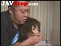 【アダルト動画】(強姦)巨漢男に無理やり強姦されるモデル(無料)