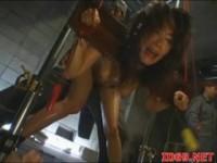 【アダルト動画】(強姦)縛りされ指導強姦され精神崩壊気持ち良さもここまで行くと拷問だな(無料)