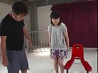 【アダルト動画】(SM指導)ピエール西川口による二時間にわたる極悪非道な指導(無料)