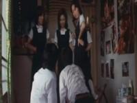 【アダルト動画】(強姦)懐かしいえろドラマセイフク強姦(無料)