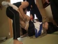 【アダルト動画】(強姦)今時女子校生を強姦せよ欲望のままに棍棒を突き立て悶まくる恋人達の表情しびれるなwww(無料)