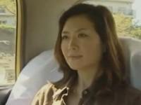 【アダルト動画】欲求不満ヒトヅマの東条美菜がタクシー運転手をSEXに誘い変態的なプレイで悶える(無料)
