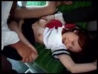 【アダルト動画】(強姦)今時女子校生はBUSに乗っただけなのに暴走BUS(無料)