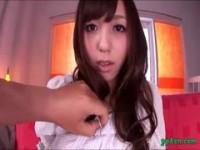 【アダルト動画】(SM指導)玩具で責められ続けて希志あいのの乳首が勃起しちゃってます(無料)