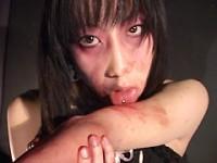 【アダルト動画】ちょっとむっちりとしたセイフクロリ顔小娘の純白パンティ引き下ろして緊縛電動マッサージ機からの輪姦強姦がやばいwww(無料)