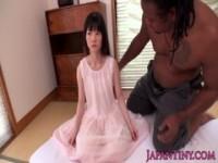【アダルト動画】(強姦)小○生にしか見えない小さい乳つるぺたの無毛美今時女子校生がアフリカ人にねっとりくんにをされてせいじょう位で強姦される(無料)