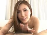 【アダルト動画】エッチ☆なモデル若ヅマの2レンゾク抜きバキュームフェラチオ(無料)