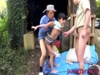 【アダルト動画】(強姦)炉利今時女子校生を山奥の小屋で集団強姦とかひど過ぎるw(無料)