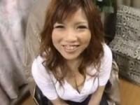【アダルト動画】(シロウトムービー)美巨乳を見せつけて大胆アピールしてくるえろ顔のビッチGALwww(無料)