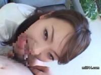 【アダルト動画】えろい勃起ちんこが大好きすぎてたまらないヒトヅマがおなにー鑑賞。(無料)